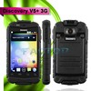 new wholesale rugged phone 3.5 inch android 4.2 dual sim wifi phone dual core mobile phone