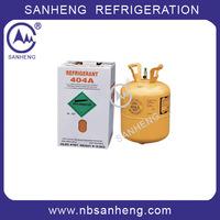 Refrigerant Gas Price (R404A)