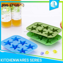 Simple style China manufacturer durable ice silicon mold