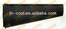 2015 special NANO painting 1.8KW Wall Mounted Heater for room use