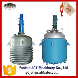 Multifunctional reactor for Silicone sealant making
