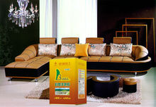 730K# leather sofa spray glue with olily resistant