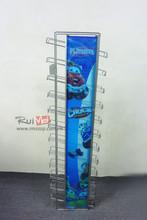 Walmart supermarket detachable holder for milk tea