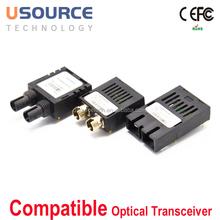 Factory Supply 1x9 1*9 optical fiber transceiver