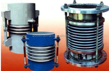 Expansion Joints for pipeline