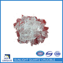 Hot china products wholesale high graded silica sand,used glass tempering furnace silica lumps quartz