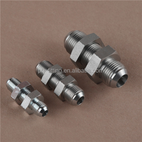 Hydraulic pipe fittings bulkhead nuts banjo parts buy