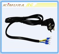 Original 12V 5A Adapter Power Cable for CB86 Plus Balance Charger Digital RC Lipo Battery US/EU/AU/UK plug power