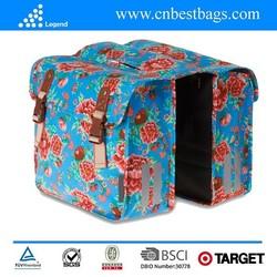 HOT new style folding waterproof tarpaulin travel bicycle bag