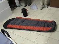Winter sleeping bag cold weather sleeping bag 4 season sleeping bag