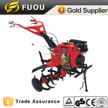 Small Tillers Tractor Good Quality Power Tiller &Mini Tractor &Agriculture Machinery Garden Tools Garden Machine