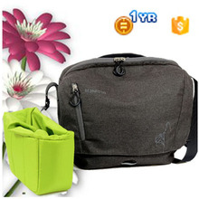 2015 new design hot selling high quality nylon shoulder photo bag slr camera bag