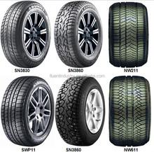 WANLI/SUNNY winter tyres