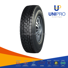 2015 High Quality All Steel Radial New Tubeless Truck Tire CP265 tubeless radial truck tyre