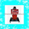 High efficiently high pressure PU spray foaming machine