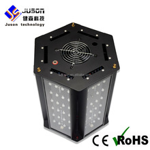 Hot sale!!! Newest design led grow light 360 degree shine for your plants CE/RoHS certified