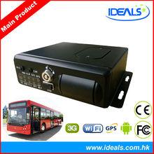 Dual Sim Cards 3G Mobile DVR 2 sim cards, Car DVR 3G Dual Sim Cards