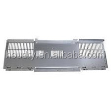 sheet metal part supplier in Suzhou