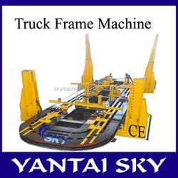 alibaba top selling truck auto repair equipment