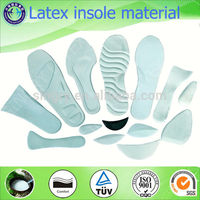 latex foot support arch