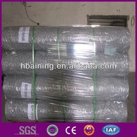 Alibaba China supplier chicken wire fencing panels