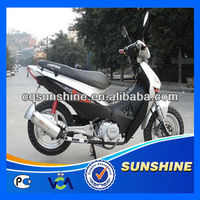 SX110-5D 110CC Cub Motorcycle Competitive Price