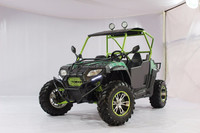 EPA approved 250cc UTV with high quality