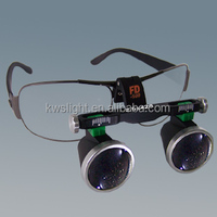 FD-501G 2.5X magnifying loupess dental and surgical loupes