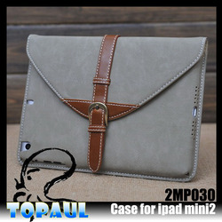 for iPad mini case cover OEM tablet case for iPad mni 2
