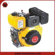 small diesel engine used