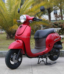2015 new 50cc EEC and COC CHEAP scooter with best design