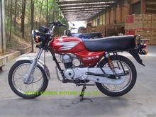 125cc 110cc 100cc High quality motorcycle bajaj boxer bm100