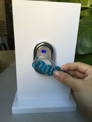 cheap digital locker lock made in China mainland