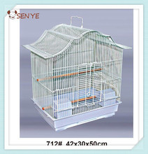 Steel wire metal bird cages, bird nest, bird breeding house