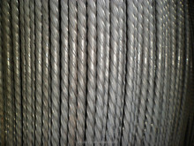 [manufacturer factory] 6.25mm Spiral rib PC steel wire