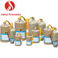 2.5-7 inch Professional Cylinder Dispaly Shells firework wholesale Fireworks Factory Price china supplier