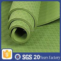 china shengde used gymnastic mats eco friendly