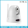 WPS Wifi HD P2P PTZ Remote Video Playback IP Camera with TF Card 32G