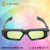 Best buy universal dlp link 96-144Hz 3D DLP LINK Projector Shutter Glasses