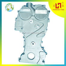 Casting Aluminum Auto Parts of Geely Timing Chain Cover JLb-4G13/ 13T/ 15