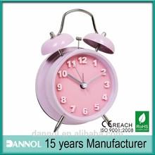 1 loja online real 4 polegadas pink despertador china artigos do presente