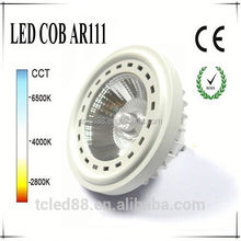 New arrival white 15w led mr11 3w