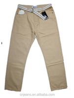 GZY wholesale pants hot-selling clothes men fashion pictures 2015