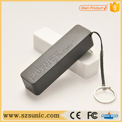 cheap items to sell colorful li polymer power bank