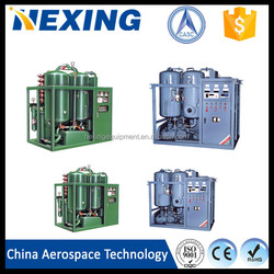 High Vaccum Used Oil Regenerating & Recycling Equipment