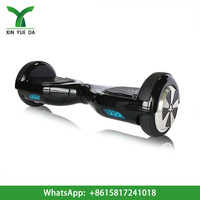 wholesale smart glider two wheels self balance adult electric scooters for sale