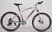 26 size aluminum alloy mountain bicycle for adult