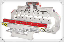 good performance 3D cnc router for wood made in china