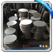 stainless steel circle kitchenware import from China