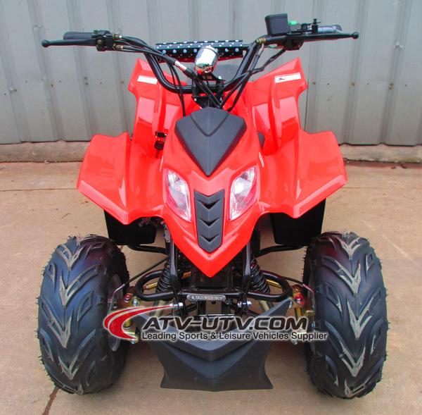 Mini 36V Electric ATV EA0505-red.jpg